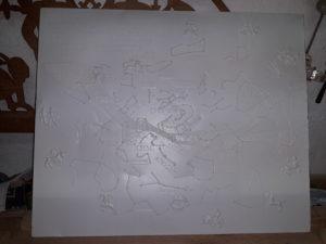 Ganze Karte
